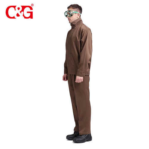 arc flash coveralls britain