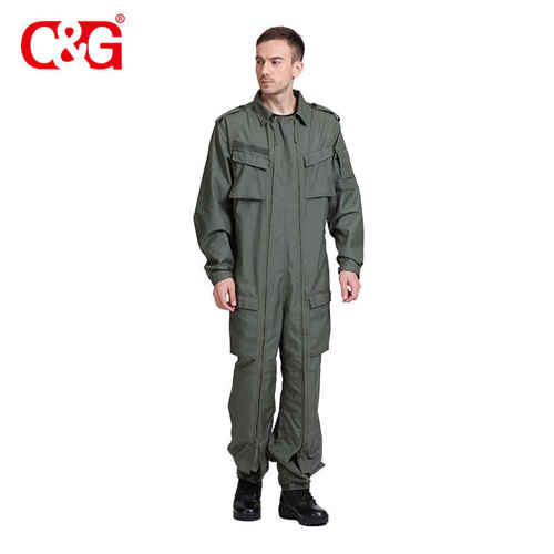 buy fire resistant coverall with reflective