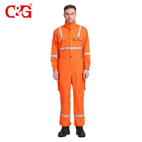 fire retardant coverall manufacturers qatar